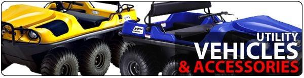Argo ATV Accessories