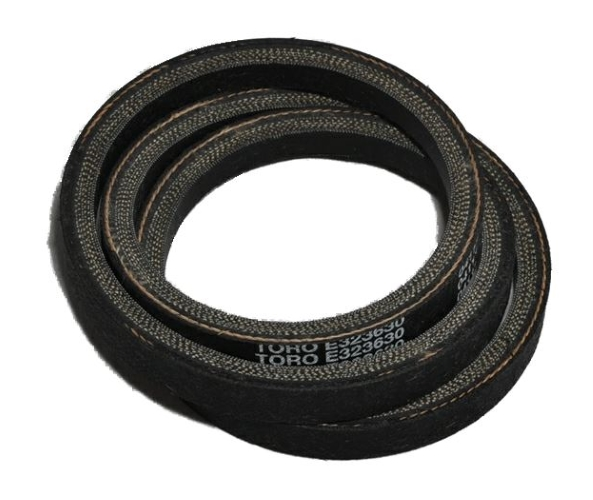 Details about Transmission V-Belt 1-323630 for Toro Zero Turn Lawn Mowers
