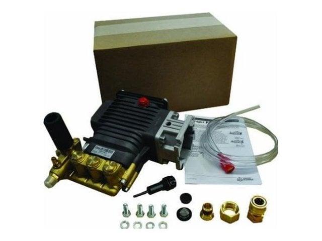 dewalt 3400 psi pressure washer instruction manual