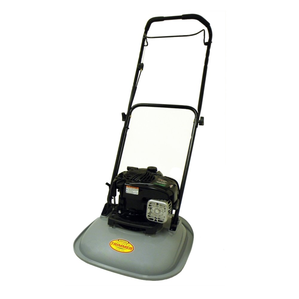 California Trimmer Rc190 Bs550 3 Blade Hover Mower