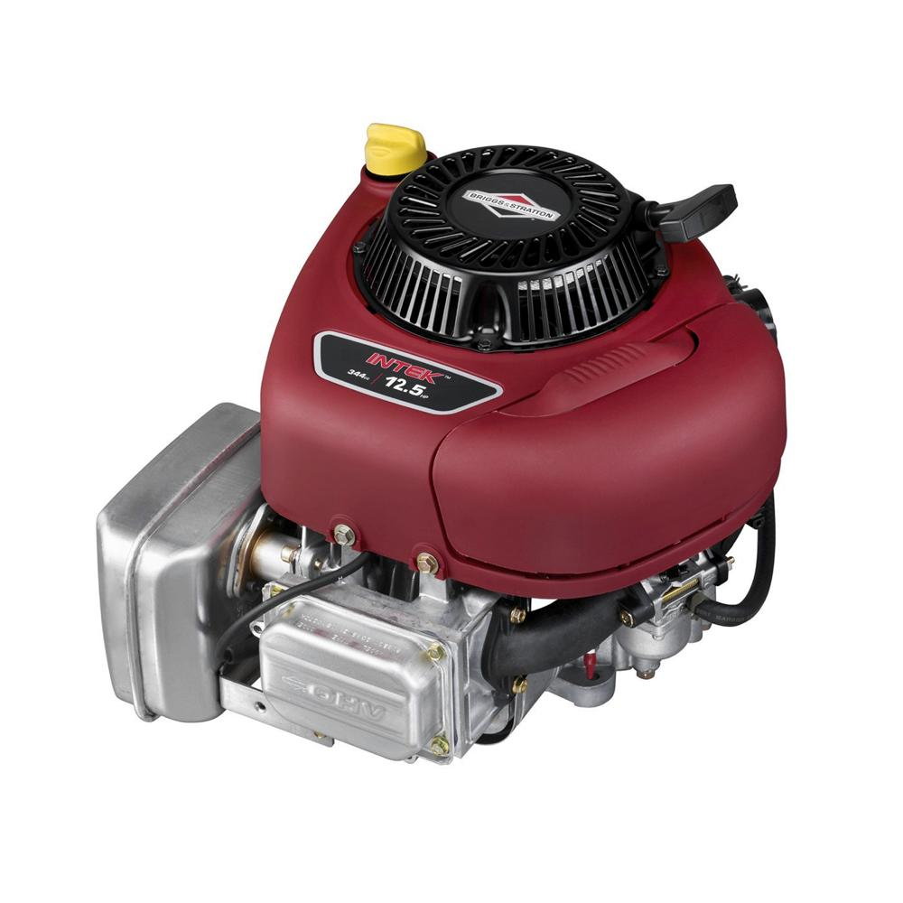 Briggs stratton intek vertical ohv engine for Chambre a air tracteur tondeuse