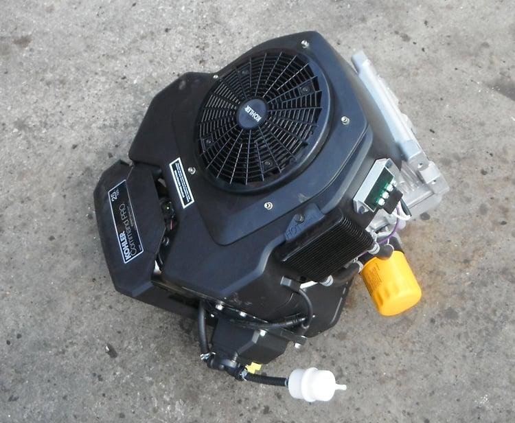 Ch on Kohler Mand 27 Hp Engine Parts