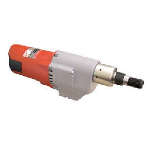 Multiquip dm4096 core drill motor milwaukee 110v 20a for Milwaukee core drill motor