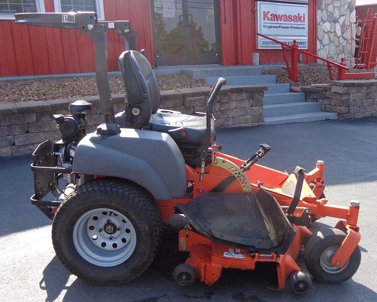 Husqvarna Iz 5223 Riding Mower For Sale At Equipmentlocator