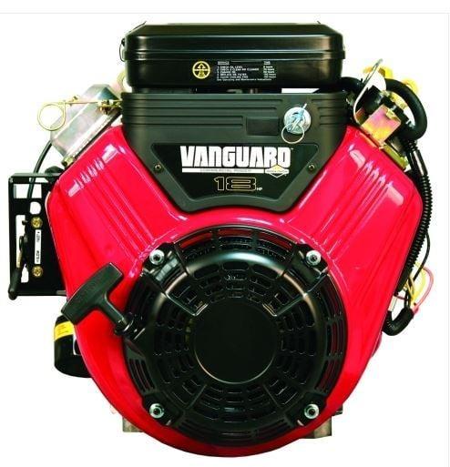 Briggs  U0026 Stratton 18 Hp Vanguard Zero Turn Lawn Mower