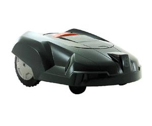 HUSQVARNA AUTOMOWER 230 ACX ROBOT RECHARGABLE AUTOMATIC LAWN MOWER | eBay