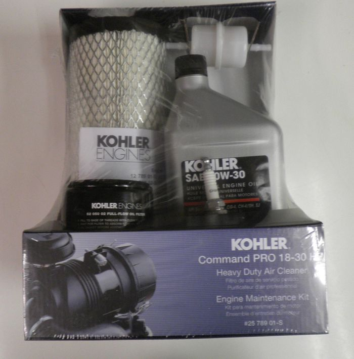 Tractors Air Filter Real Life : Hp kohler engine life free image for user