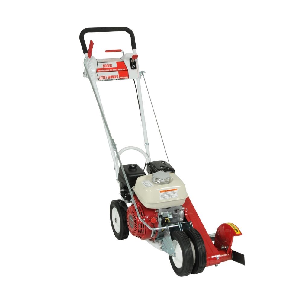 "Rent Search Engines: Little Wonder 10"" Lawn Pro Edger 6232-00-01 Honda Engine"
