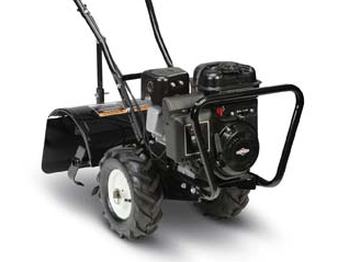 Snapper rt9016 rear tine tiller briggs and stratton 900 for Briggs and stratton motor locked up