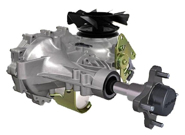 "dixie chopper zee 2 54"" zero turn mower 23 hp briggs"