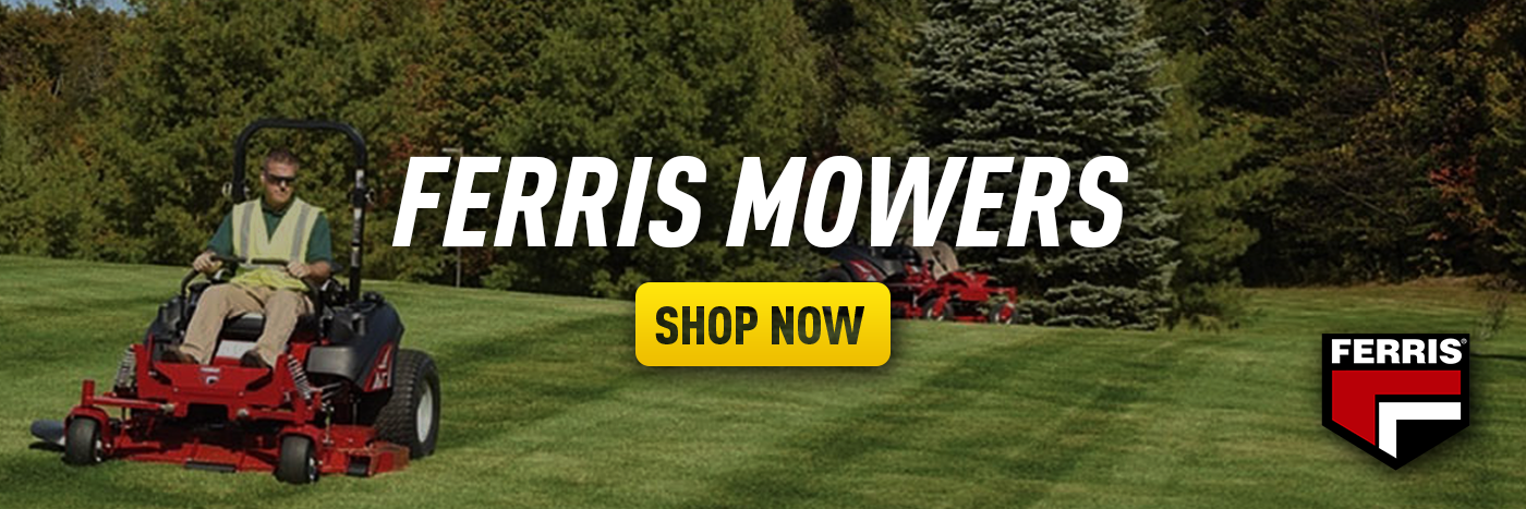 Ferris Mowers