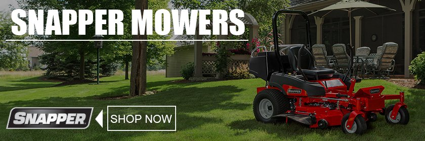 Snapper Mowers