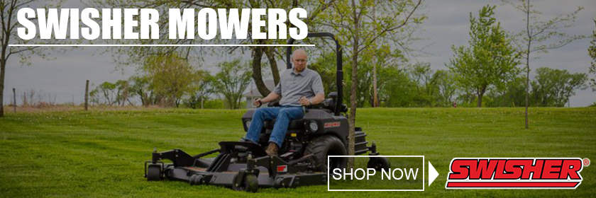 Swisher Mowers