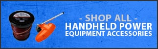Handheld Power Equipment Accessories