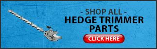 Hedge Trimmer Parts