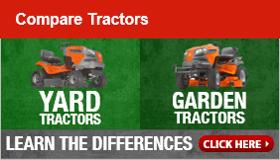Compare tractors