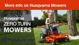 Husqvarna Mowers