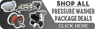 Pressure Washer Package Deals