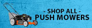 Push Mowers