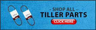 Tiller Parts